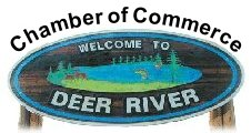 Sponsored by Deer River Chamber of Commerce